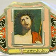 Vitolas de colección: 14-1607. VITOLAS ALVARO. PINTORES. RIBERA, SERIE 2ª, 12 VIT. FG.. Lote 30257782