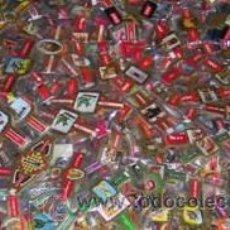 Vitolas de colección: LOTE DE 100 SERIES COMPLETAS DIFERENTES, ENVIO CORREO CERTIFICADO GRATIS.. Lote 36997534