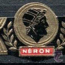 Vitolas de colección: VITOLA SIN MARCA - NERON. Lote 43058488