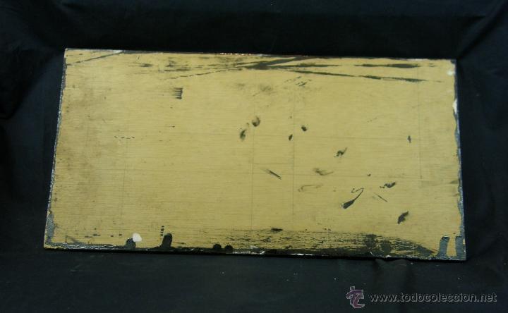 Vitolas de colección: vitolas antiguas alvaro y capote cuadro 30 vitolas enmarcadas Álvaro capote 61 x 31 cm - Foto 11 - 44282305