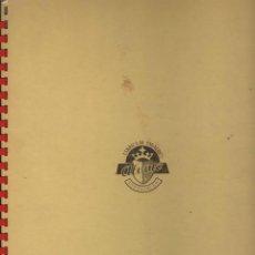 Vitolas de colección: ALBUM ALBARO 122 VITOLAS VARIADAS.. Lote 44469211