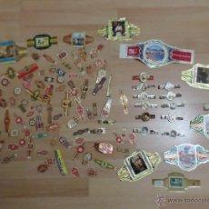 Vitolas de colección: VITOLAS AÑOS 40/50. Lote 47209007