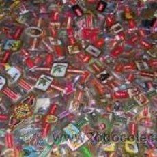 Vitolas de colección: LOTE DE 25 SERIES COMPLETAS DIFERENTES, ENVIO CORREO ORDINARIO GRATIS.. Lote 54279615