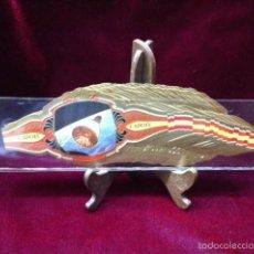 Vitolas de colección: VITOLAS PEDRO CAPOTE ESPACIO. Lote 56944742