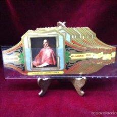 Vitolas de colección: VITOLAS ALVARO SERIE PINTORES EL GRECO. Lote 56945018