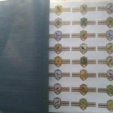 Vitolas de colección: LOTE DE VITOLAS ANTIGUAS. Lote 60610026