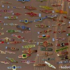 Vitolas de colección: LOTE DE SETENTA Y OCHO (78) VITOLAS. Lote 73790411
