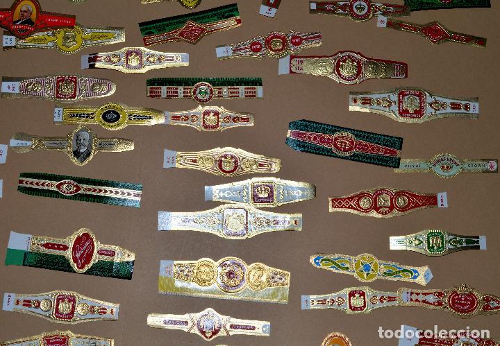 Vitolas de colección: LOTE DE CIEN (100) VITOLAS - Foto 5 - 74072683
