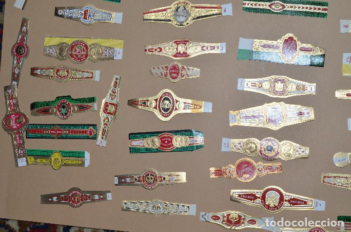 Vitolas de colección: LOTE DE CIEN (100) VITOLAS - Foto 8 - 74072683