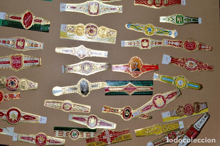 Vitolas de colección: LOTE DE CIEN (100) VITOLAS - Foto 10 - 74072683
