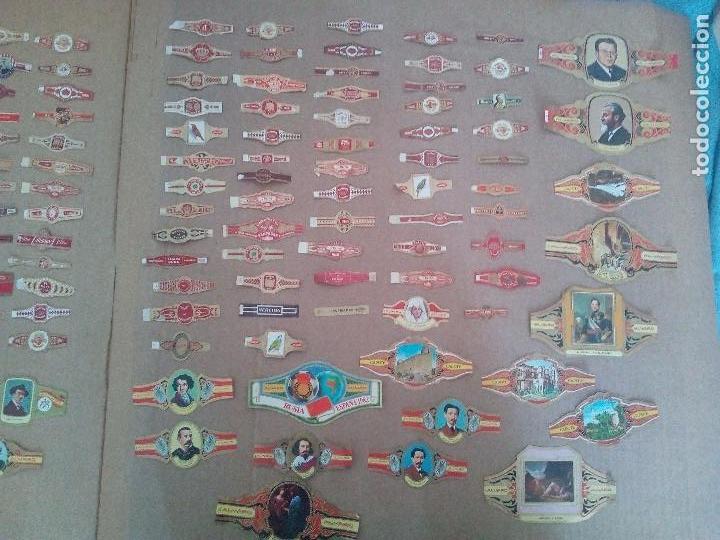 Vitolas de colección: LOTE DE 140 ANTIGUAS VITOLAS - Foto 11 - 89210708