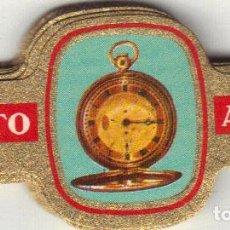 Vitolas de colección: ALTO RELOJES 24 VITOLAS SERIE COMPLETA. Lote 96007615
