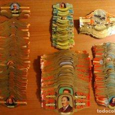 Vitolas de colección: LOTE DE 1000 VITOLAS. Lote 105918867