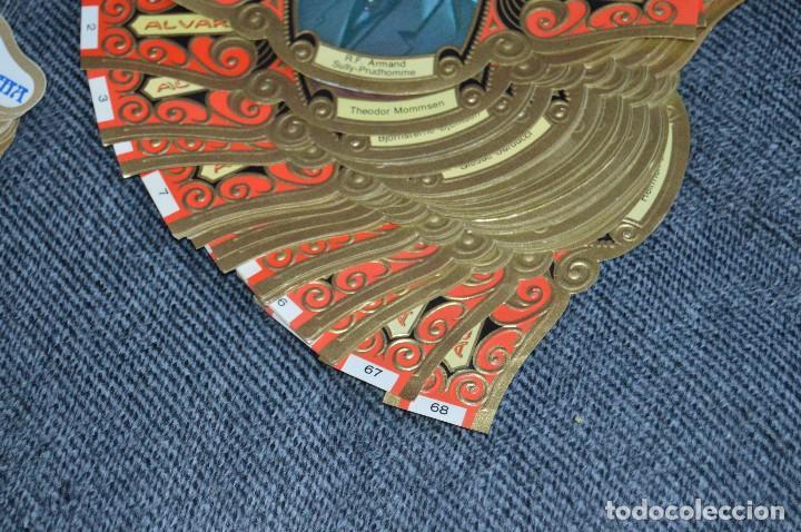Vitolas de colección: LOTE DE 3 COLECCIONES COMPLETAS DE VITOLAS - MUY BUEN ESTADO - VARIADAS - LOTE Nº 1 - HAZ OFERTA - Foto 4 - 112608967