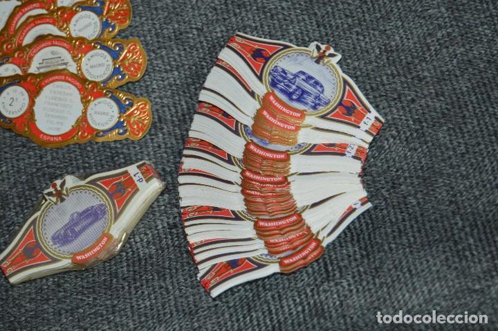 Vitolas de colección: LOTE DE 3 COLECCIONES COMPLETAS DE VITOLAS - MUY BUEN ESTADO - VARIADAS - LOTE Nº 2 - HAZ OFERTA - Foto 4 - 112609487