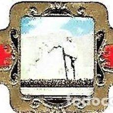 Vitolas de colección: VITOLAS TAF SERIE LIEJA 24 VITOLAS COMPLETA. Lote 130935628