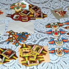 Vitolas de colección: GRAN LOTE DE VITOLAS CLASIFICADAS POR TEMÁTICAS. Lote 145250438