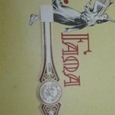 Vitolas de colección: CUBA DON JOAQUÍN CUESTA HABANA. Lote 154971778