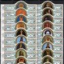 Vitolas de colección: LA MARINA, NAVIDAD 1992, VIRGENES, 20 VITOLAS, SERIE COMPLETA.. Lote 160579734