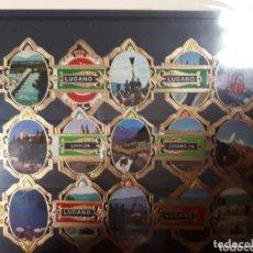Vitolas de colección: LOTE DE VITOLAS LOS DE LA FOTOGRAFIA LOT.N.V6. Lote 172859847