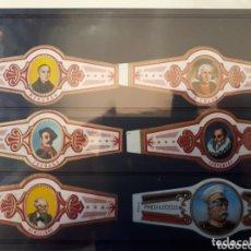 Vitolas de colección: VITOLAS LOT.N. V18. Lote 172943133