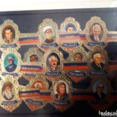 Vitolas de colección: VITOLAS LOT.N. V22. Lote 172945145