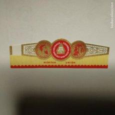 Vitolas de colección: NEUHAUS ZIGARREN - SIND GUT UND MILD -. Lote 189419218