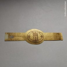 Vitolas de colección: VITOLA TIO PEPE OO. Lote 189699637