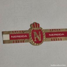 Vitolas de colección: VITOLA NEREIDA. Lote 189704543