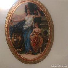 Vitolas de colección: VITOLA. Lote 194491232