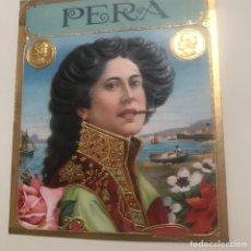 Vitolas de colección: VITOLA PERA. Lote 194491577