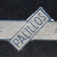 Vitolas de colección: VITOLA CLASICA: 153029, PALILLOS, ORNELAS, MEXICO. Lote 195004297