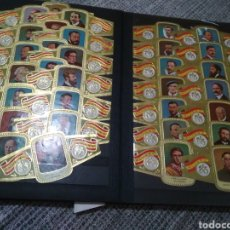 Vitolas de colección: 32 VITOLAS ÁLVARO. Lote 195318738
