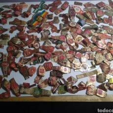 Vitolas de colección: LOTE DE VITOLAS A CLASIFICAR. Lote 200163505