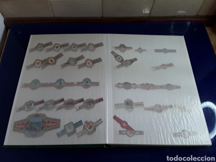 Vitolas de colección: Album de vitolas - Foto 12 - 201965406