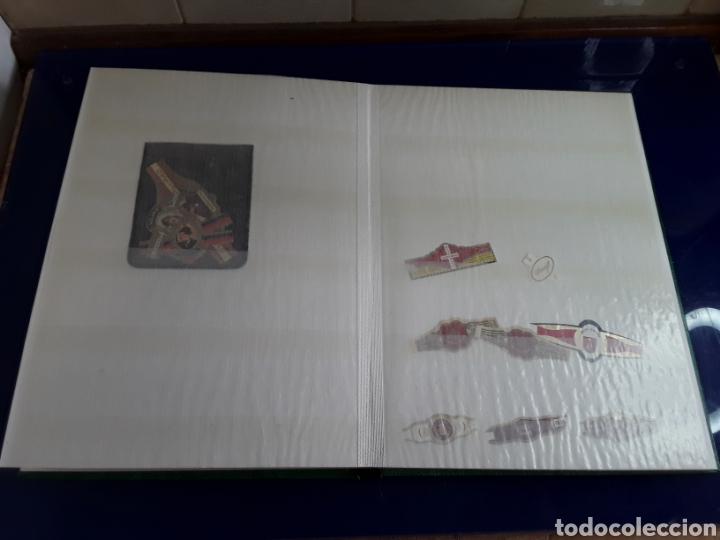 Vitolas de colección: Album de vitolas - Foto 18 - 201965406