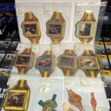 Vitolas de colección: LOTE DE 219 VITOLAS TEMAS VER FOTOS. Lote 207904483