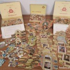 Vitolas de colección: LOTE VITOLAS - VITOLA REGALO CAJAS.. Lote 213298018