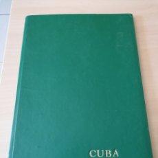 Vitolas de colección: COLECCIÓN DE ANTIGUAS VITOLAS LA HABANA, CUBA.. Lote 214022700