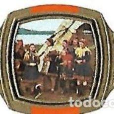 Vitolas de colección: VITOLAS ALTO SERIE FINLANDIA F.P ALA CORTA (SIN MARCA) - VER DISPONIBLES A 0,10 € CADA UNA. Lote 221666693