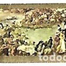 Vitolas de colección: VITOLAS MERCATOR SERIE LAS BATALLAS DE NAPOLEÓN - VER DISPONIBLES A 0,10 CADA UNA. Lote 222656605