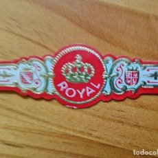 Vitolas de colección: VITOLA - ROYAL.. Lote 254284435