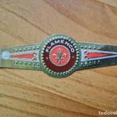 Vitolas de colección: VITOLA - FLAMENCO.. Lote 254285015