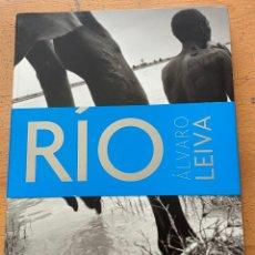 Vitolas de colección: RIO ALVARO LEIVA. Lote 257438795