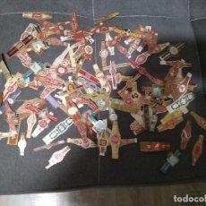 Vitolas de colección: LOTE DE VITOLAS / CUBA ....+. Lote 278290088