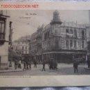 Coleccionismo: HUECOGRABADO DE LA CAMPANA (SEVILLA) 1907. Lote 27611498