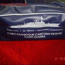 Coleccionismo: BOLSA DE VIAJE. Lote 4299832