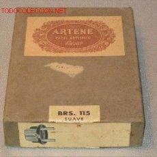 Coleccionismo: CAJA DE CARTÓN. Lote 3687976