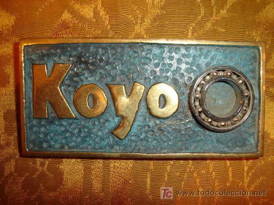 descargar catalogo de rodamientos koyo