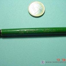 Coleccionismo: 3662 PINAUD MARCA DE LOS FAMOSOS COSMETICOS TUBO ALFILETERO AÑOS 1920 COSAS&CURIOSAS. Lote 6323487